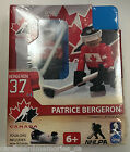 Team Canada OYO Patrice Bergeron G1LE Series 1 Mini Figure