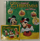 2013 Panini Magical Chistmas with Disney Factory Sealed Box 50 Stickers