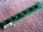 Sceptre X322 X320 X325 166D081B keyboard control board with cover NM3207-key