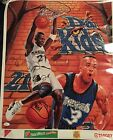 Kevin Garnett Basketball Cards Rookie Cards and Autograph Memorabilia Guide 48