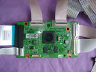 LG Plasma TV Model No:60PA5500 T-Con Circuit Board
