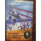 Who was Australia's Greatest WW1 Air Ace? AFC RAAF Military Book