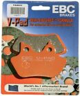 EBC V Series Brake Pads - FA71V for 80-83 H-D XLS1000 Roadster Applications