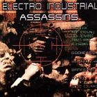 Electro Industrial Assassins -Various Artists CD NeoTek Birminham 6 GodHeads THD