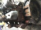 KUBOTA 2203 DIESEL ENGINE COMPLETE AS IN PICS WILL FIT BOBCAT,