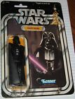 Vintage Star Wars 21 Back Darth Vader MOC Kenner 1979 Action Figure Sealed