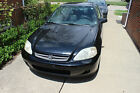 Honda : Civic EX Coupe below $2300 dollars