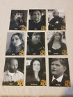 Sons of Anarchy Season 4 & 5 Gallery Insert Card Set of 9 C12-C20