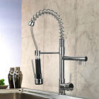 US Oil Rubbed Bronze Bathroom Basin Sink Vessel Mixer Waterfall  Faucet