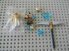Lego Legends of Chima Mottrot Minifigure - With Weapon - New Condition !!