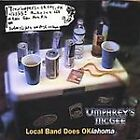 **RARE** OOP ** Local Band Does OKlahoma by Umphrey's McGee UNOPENED