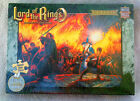 Lord of the Rings Jigsaw Puzzle Journey in the Dark 300 Jumbo E-Z Grip Pieces