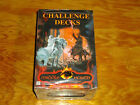 Middle Earth box of all 10 Challenge Decks MECCG Lord of the Rings LOTR Hobbit +