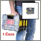 Organizer Tool Box Small Piece Portions Stacking Storage Boxes Hand Mechanic