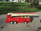 Free Shipping Vintage for parts Tonka Fire Truck