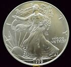 1999 American Eagle Silver Dollar UNC 999 Fine Additional Items Ship Free H009
