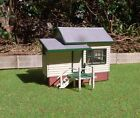 HO scale building kit Neath Signal Box NSWGR