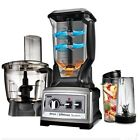 Ninja Ultima BL820 Kitchen System Includes Pitcher Bowl Two Cups