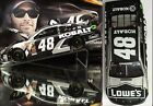 JIMMIE JOHNSON 2015 KOBALT TOOLS 1 24 ACTION NASCAR DIECAST