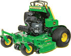 John Deere 652R Commercial Stand on Zero Turn Lawn Mower 52 Deck QuikTrak