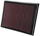 K&N Air Filter Volkswagen Amarok, 33-2983