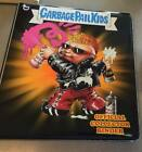 GARBAGE PAIL KIDS-OFFICIAL COLLECTOR BINDER NEW WAVE DAVE