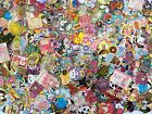 Kawaii Sticker Flakes Seal Flakes Grab Bag 25 pcs 50 pcs 75 pcs 100 pcs