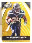 Marshawn Lynch Rookie Cards and Autograph Memorabilia Guide 13