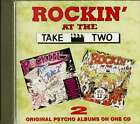 Various - Rockin' At The Take Two - Volumes 1 & 2 (CD) - Psychobilly