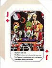 Alien Poker Williams Pinball Flyer Mint / Brochure / Ad