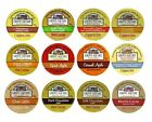 Grove Square Keurig K-Cups - PICK YOUR FLAVOR - Cappucino, Hot Chocolate, Cider