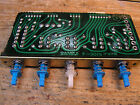 Sansui Audio Switch Circuit Board F-3079 for G9700 receiver!
