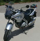 BMW : F-Series Excellent condition BMW F650CS