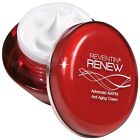 Luxurious Reventin Renew Advanced AM/PM Anti-Aging Cream 1Oz for All Skin Types