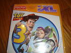 Fisher Price iXL Learning System Software Toy Story 3 CD