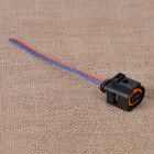 1J0973702 Electrical Wire Harness 2 Pin Connector Plug fit VW Audi 2004-2009 Neu