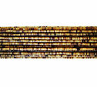Brown Pen Shell Heishi Beads 15 mm 24 Inches Strand
