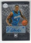 2013 14 TOTALLY CERTIFIED VICTOR OLADIPO ROOKIE ROLL CALL AUTOGRAPH AUTO CARD #2