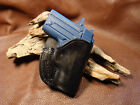 CMEHolsters Black Right Hand Hurst Leather Holster fits Sig P238