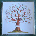 Creative Memories 12x12 Family Tree Refill RCM-12FT 5 pages old style (Open Pkg)