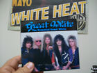 GREAT WHITE- The Essential Great White Dbl.Cd DeadLine Rec once bitten twice shy
