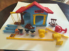 Vintage Hasbro Weeblo Mickey Mouse Club House