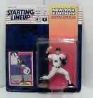 ALEX FERNANDEZ ~ CHICAGO WHITE SOX ~ STARTING LINEUP 1994 EDITION - NISP