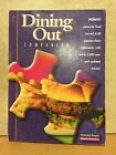 Weight Watchers Dining Out Companion Book Points 2002 health and fitness