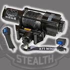 KFI SE45W Stealth Winch & Winch Mount For 2013-2015 Arctic Cat Wilcat 4 1000