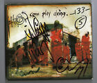 Slipknot: Autographed (Frail Limb Nursery & Purity Digipak CD) Paul Gray Signed
