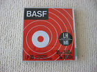 BASF LP 35 SEALED Germany blank reel to reel tape NEW 7