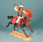 Timpo viking swoppet plastic vintage toy soldiers