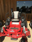 2017 IS3200Z 72 35 HP KAWASAKI DFI FERRIS MOWER NO SALES TAX