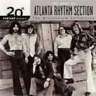 ATLANTA RHYTHM SECTION CD - BEST OF: THE MILLENNIUM COLLECTION (2000) - NEW